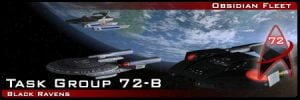 Featured Unit: Task Group 72B, The Black Ravens